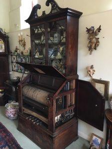 George Pyke Organ