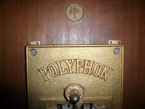 Polyphon 105